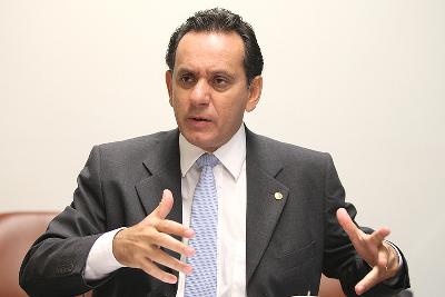 Deputado Nilson Leitão PSDB/MT