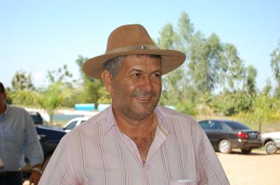 Deputado Carlos Magno  PP/RO