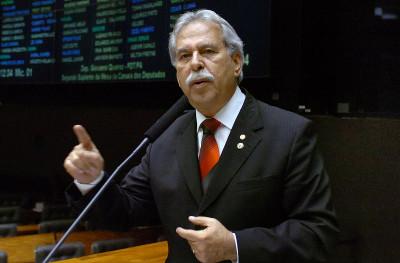 Deputado Giovanni Queiroz PDT/PA