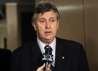 Deputado Luis Carlos Heinze PP/RS