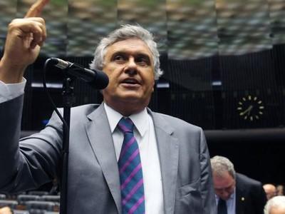 Senador Ronaldo Caiado DEM/GO